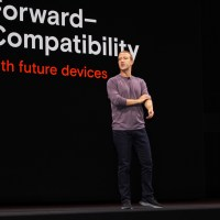 Highlights from the Oculus Connect 6 Keynote Speech