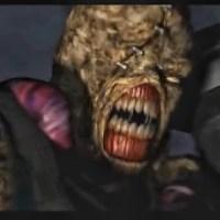 Horror Game Icon 2019 | Resident Evil 3: Nemesis