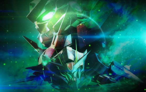 SD Gundam Cross Rays 8Bit/Digi