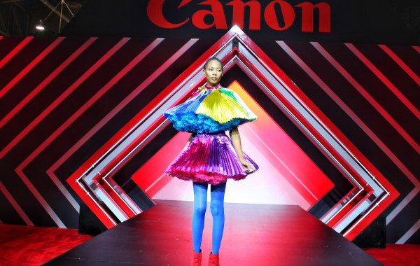 Canon CES 2020
