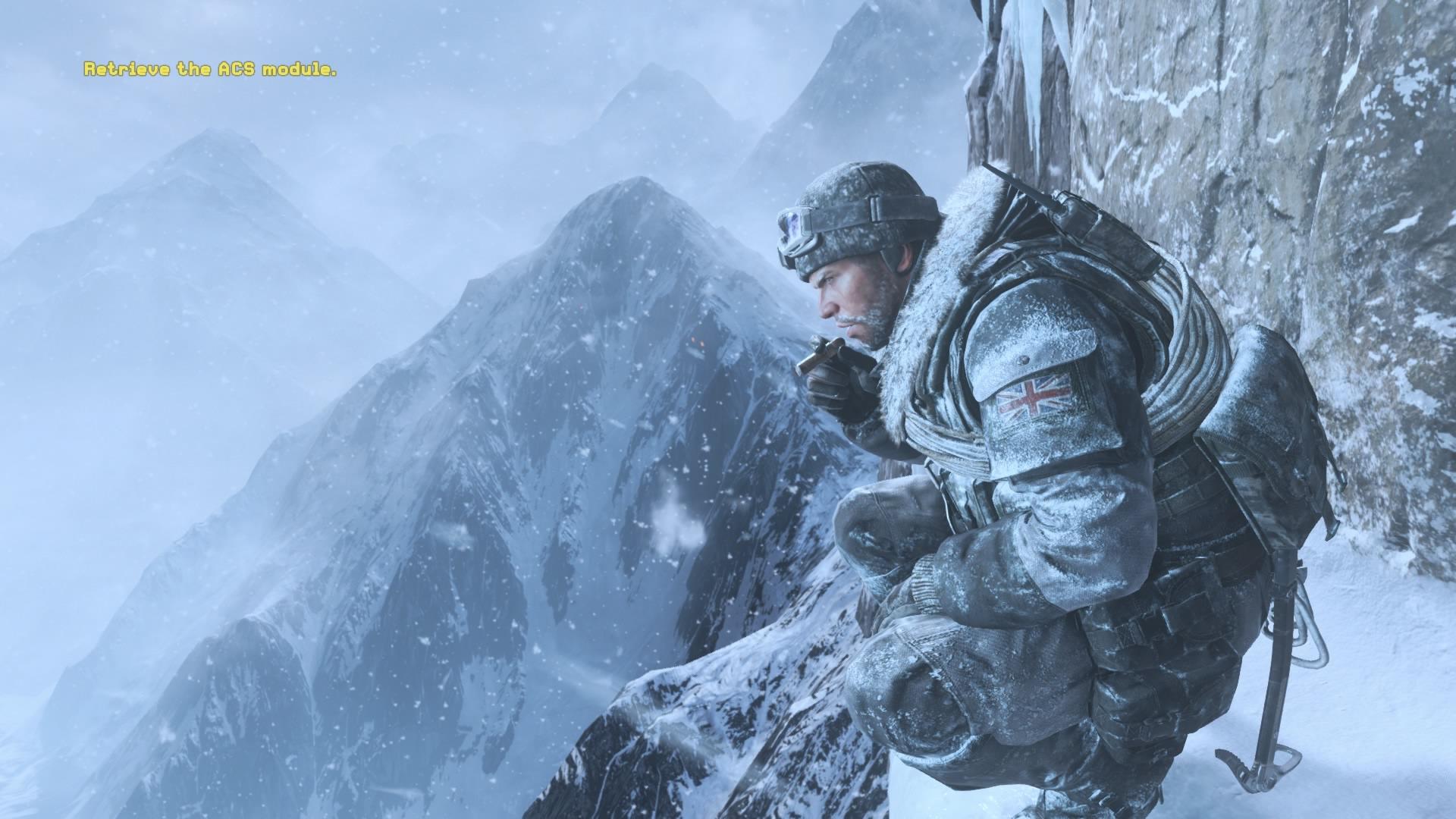 Soap MacTavish Call of Duty 8Bit/Digi