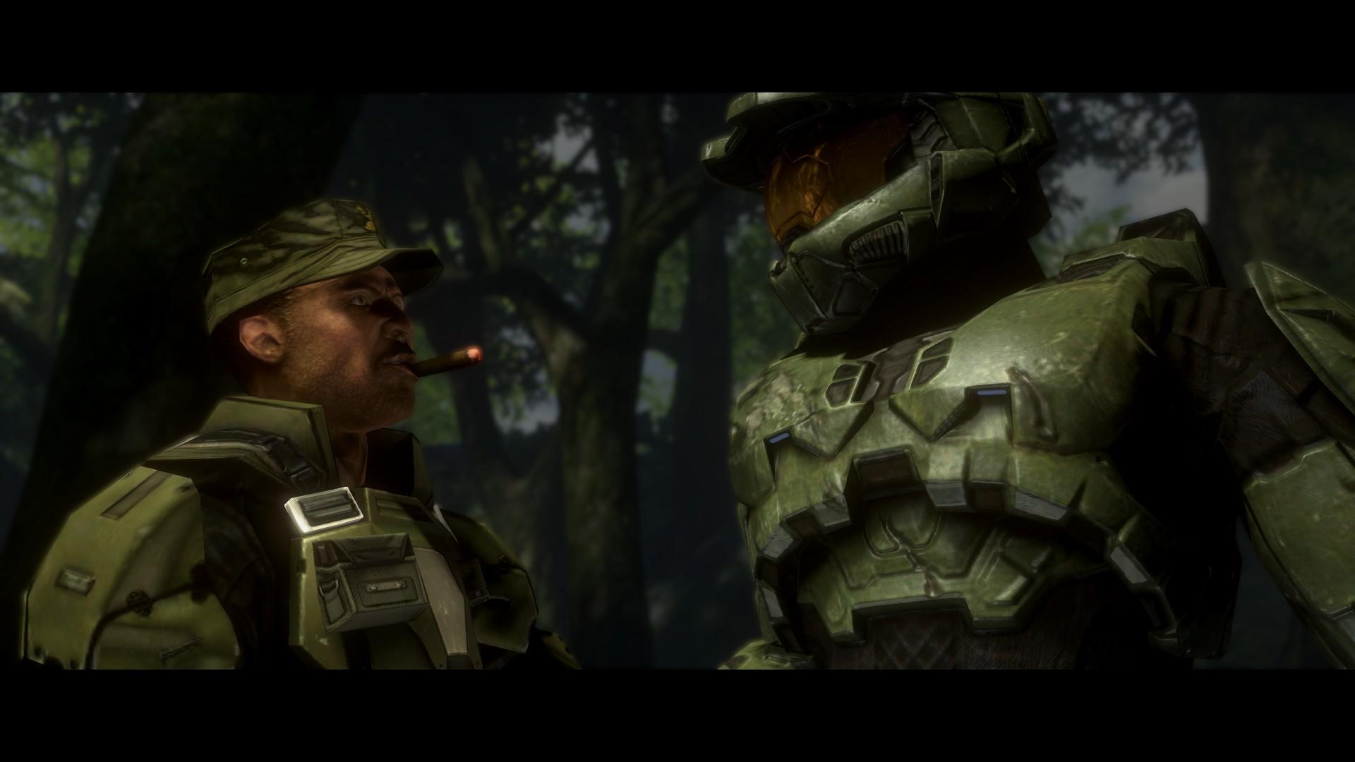 Halo 3 DLC Master Cheif Collection 8Bit/Digi
