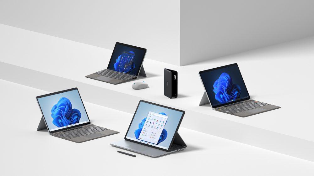 Surface Pro Go