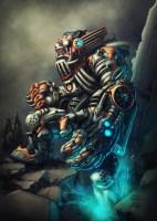 Cyborg_Token_by_KaizenDesign