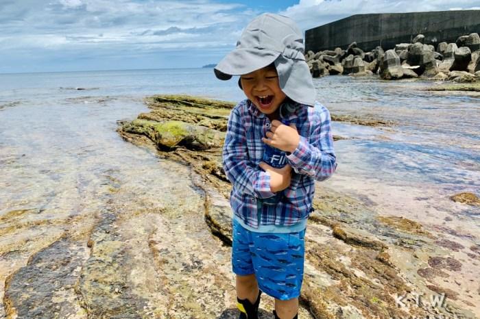 [親子景點]爸媽們推薦十大北部玩水景點 北海岸週末省錢玩水景點推薦