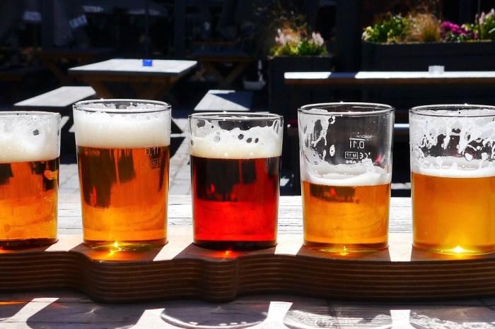 認識啤酒風味的四大原料&跟著我們一起來喝遍啤酒吧!