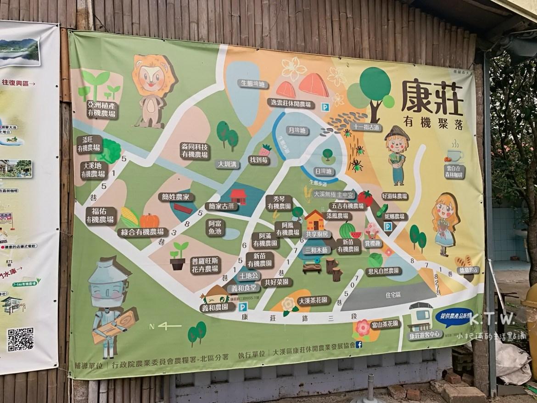 綠合農場-康莊有機聚落