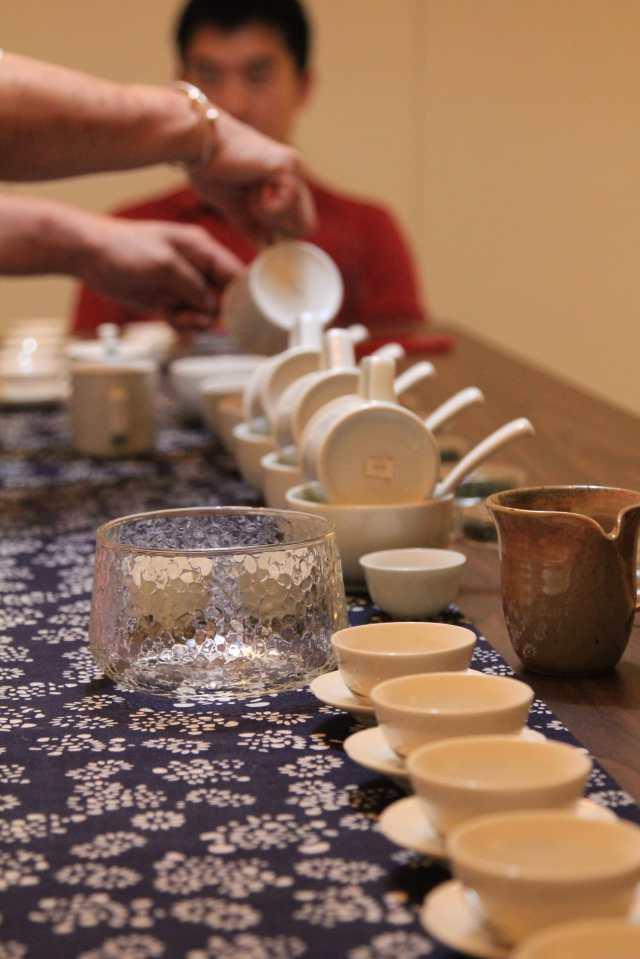 泡茶 綠茶 烏龍茶 紅茶