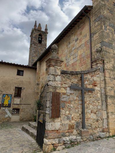 Klook佛羅倫斯周邊中世紀古城一日遊