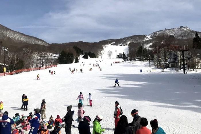 [遊記] 2019過年八天七夜 日本東北親子自助遊 Day 5 藏王滑雪場|入住東京上野新伊豆酒店