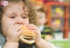 Избыточный вес и раннее половое созревание девочек