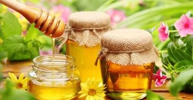 Мёд поможет сохранить молодость кожи