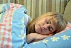 Лучшее лекарство — здоровый сон