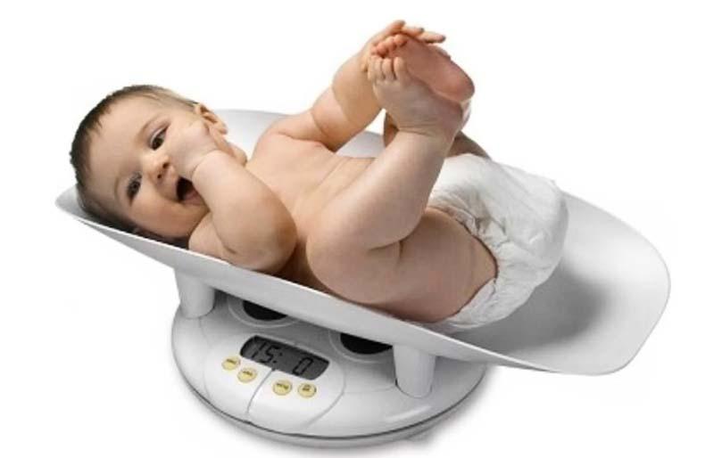 Низкий вес новорожденных связан с употреблением кофеина