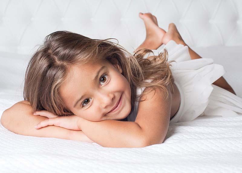 Психическое здоровье ребёнка связано с пищеварением