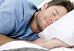 Ночной сон укрепляет нервы