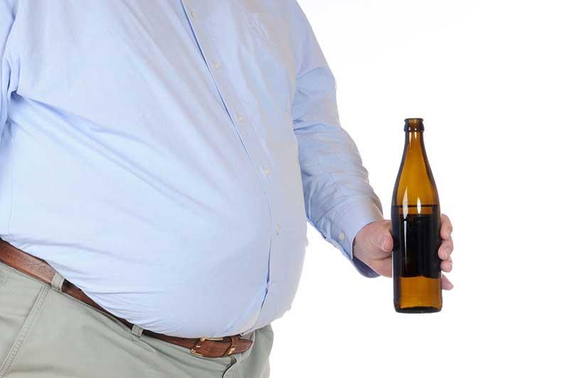 Пиво и половые гормоны