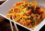 Китайская и тайская кухни нарушают спокойный сон