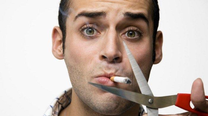 имеет ли смысл бросать курить