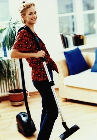 заповеди домохозяйки