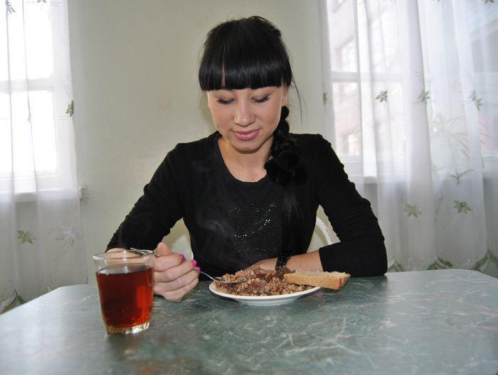осознанное питание