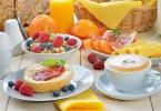 Отказ от завтрака приводит к увеличению веса