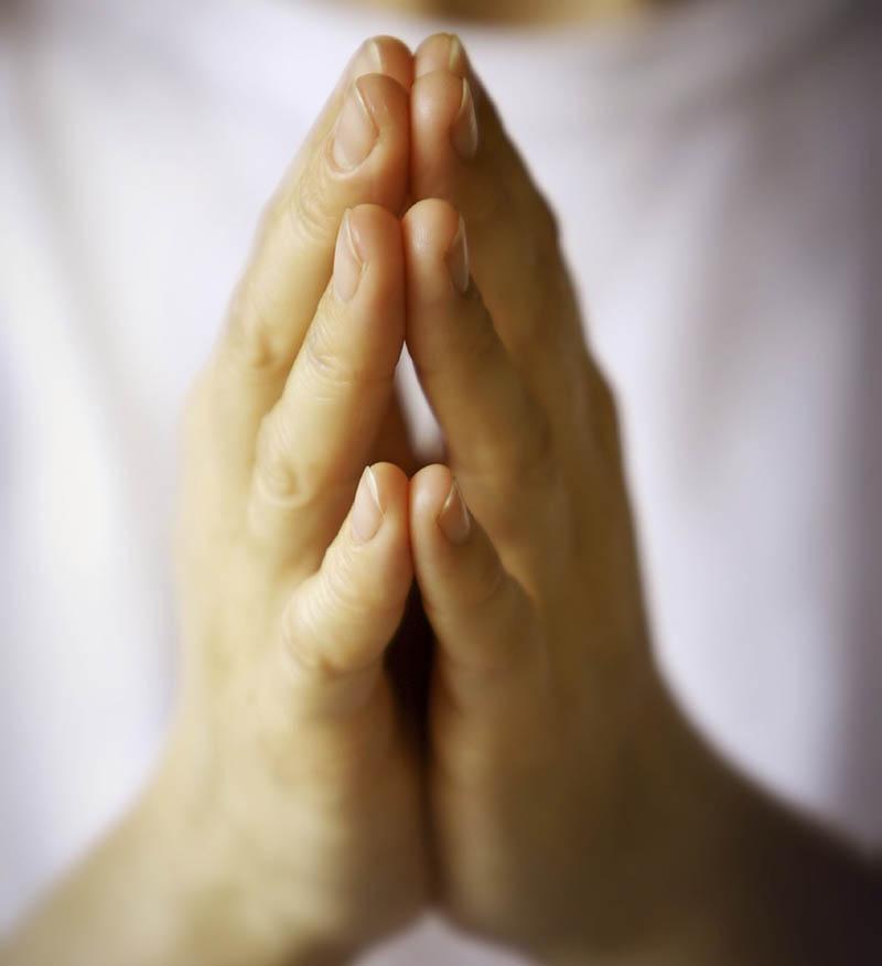 Молитва – лекарство против рака