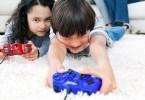 Видеоигры негативно влияют на детей