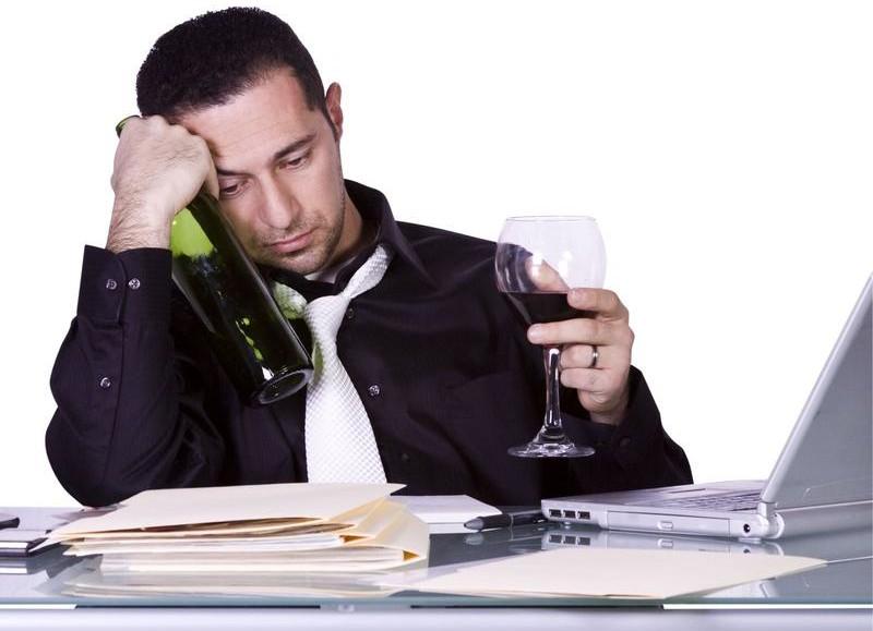 Притчи об алкоголе и людей употребляющих его
