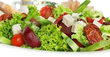 Переход на вегетарианскую диету может обратить развитие диабета вспять