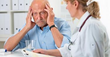 «Мозговой жир» может стоять за болезнью Альцгеймера