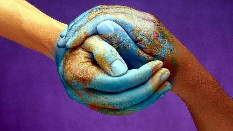 5 декабря – Всемирный день волонтеров
