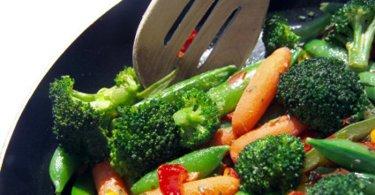 Не все овощи способствуют снижению веса