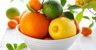 Цитрусы – это не только витамин С