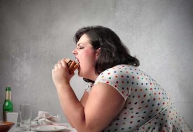 Ожирение захватило мир