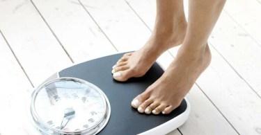 Парадокс потери веса