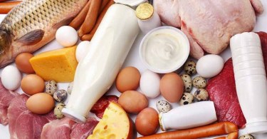 Избыток белка