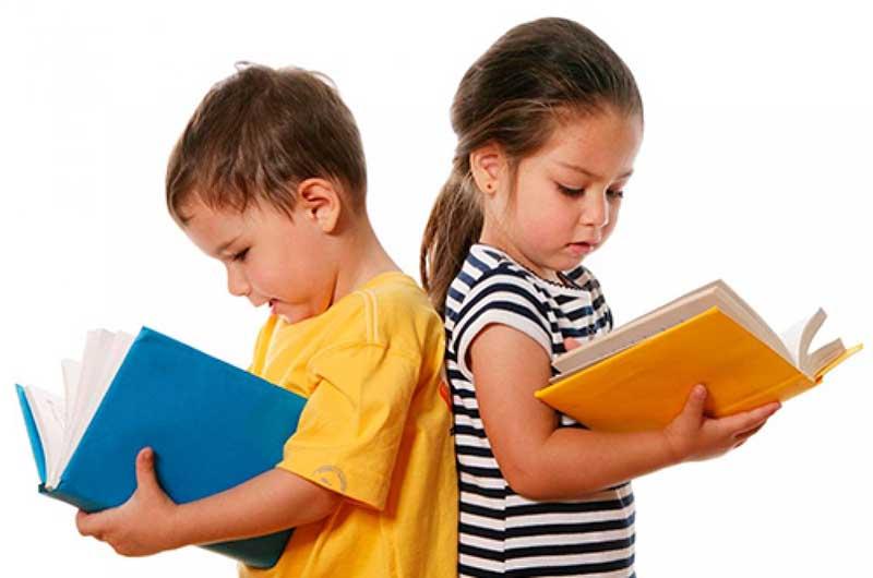 Учёные советуют развивать память дошкольников