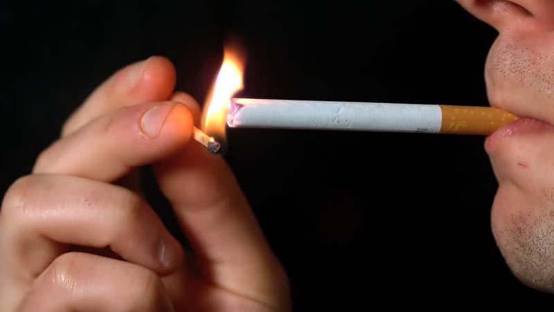 Курение снижает уровень интеллекта