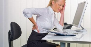 Сидячий образ жизни усугубляет симптомы менопаузы