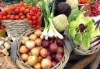 Железо в вегетарианском питании