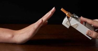 Курение: возможно ли сказать «нет»?