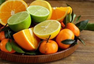 Цитрусовые могу предотвратить последствия ожирения