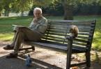 В каком возрасте современные люди начинают стареть