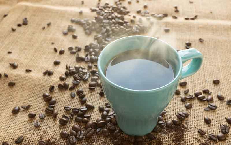 Секрет действия кофе