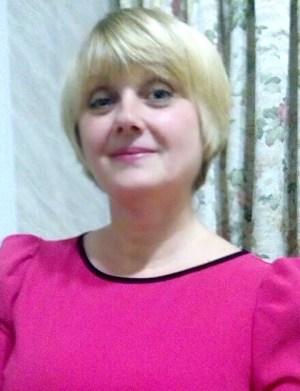 Маргарита Григоращенко