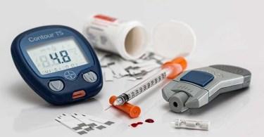 Сахарный диабет: практические рекомендации