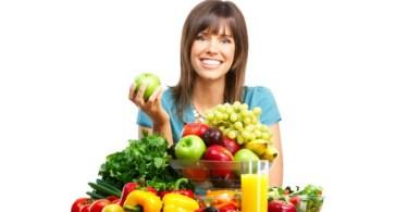 Условия хорошего пищеварения