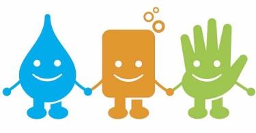 15 октября – Всемирный день мытья рук