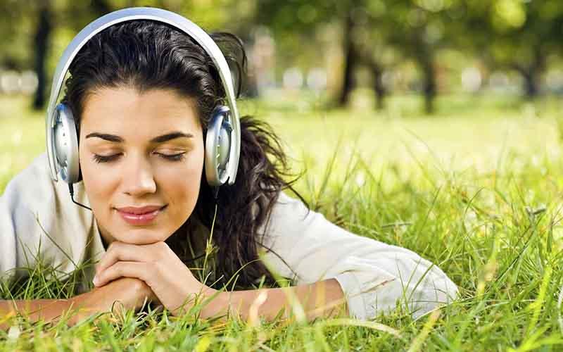 Если ваши нервы сдают, обратитесь к музыке